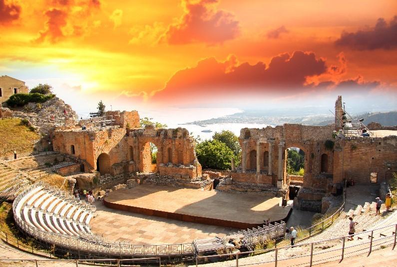 Sicily Tour 2020
