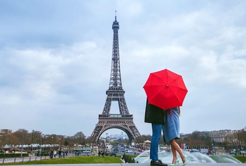 Parisian Valentines