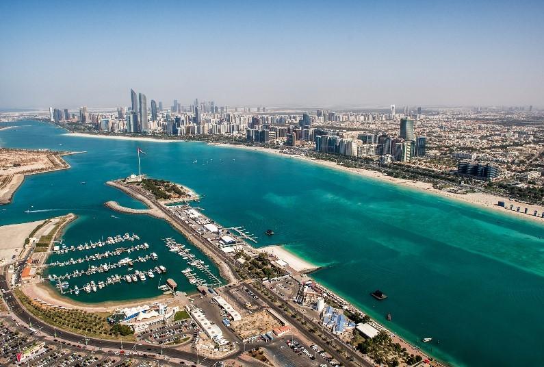 Last Minute Luxury In Abu Dhabi