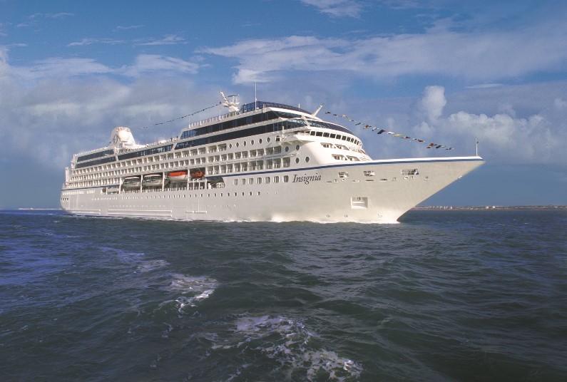 10 day Miami to Cuba cruise