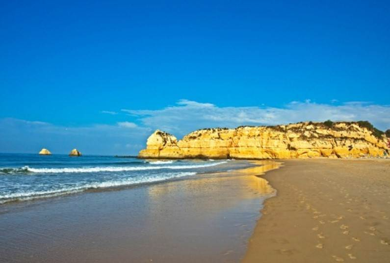 Algarve Beach Holiday