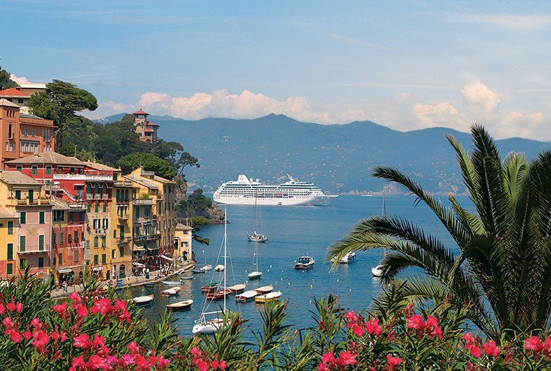 7 day Mediterranean cruise