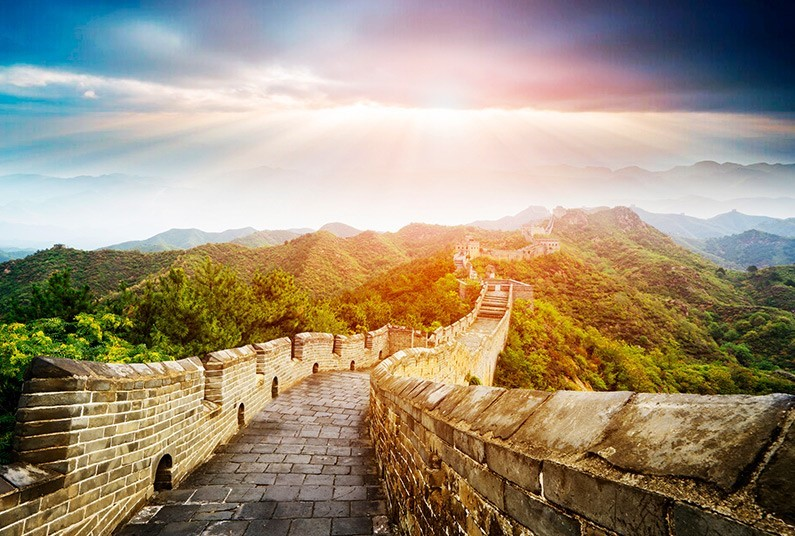 10 day fully inclusive China tour