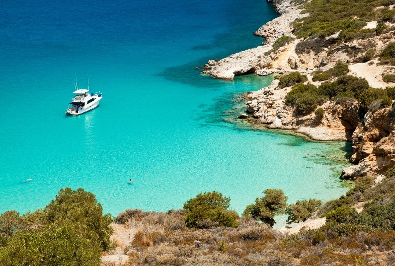 Late Deal, 4* All Inclusive In Greece