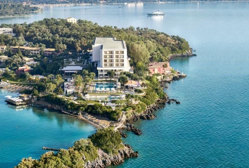 Corfu Luxury Holiday