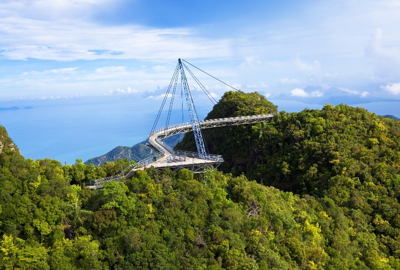 Luxury In Malaysia, Save Up To £466 Per Person