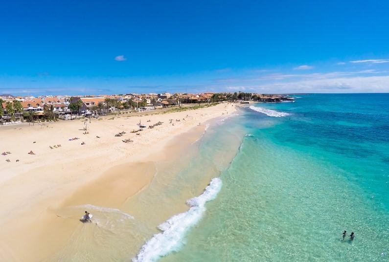 Beachfront Hotel, Save £245 Per Person