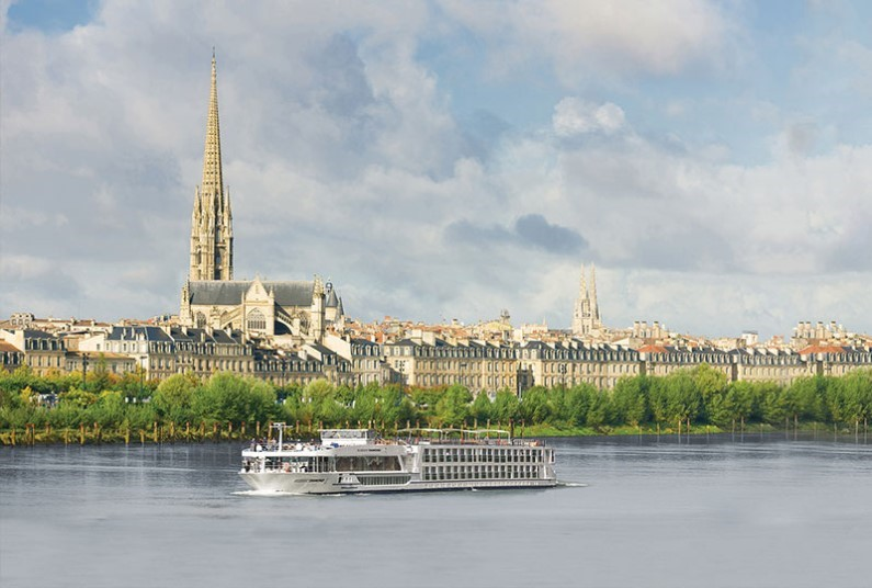 Truly All-Inclusive 5-Star Luxury River Cruising