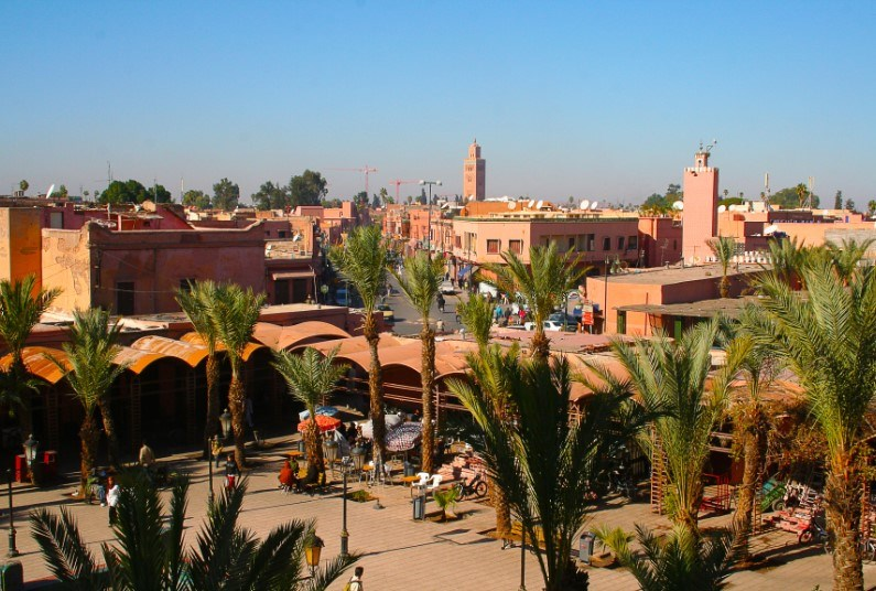 Luxury Morocco Twin-Centre, 7 Nights