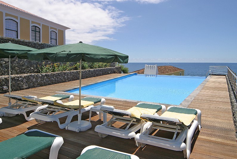 Quinta das Merces, The Azores. Stay 4 nights, pay for 3