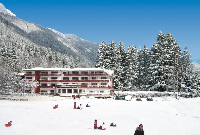 Chamonix Ski Holidays