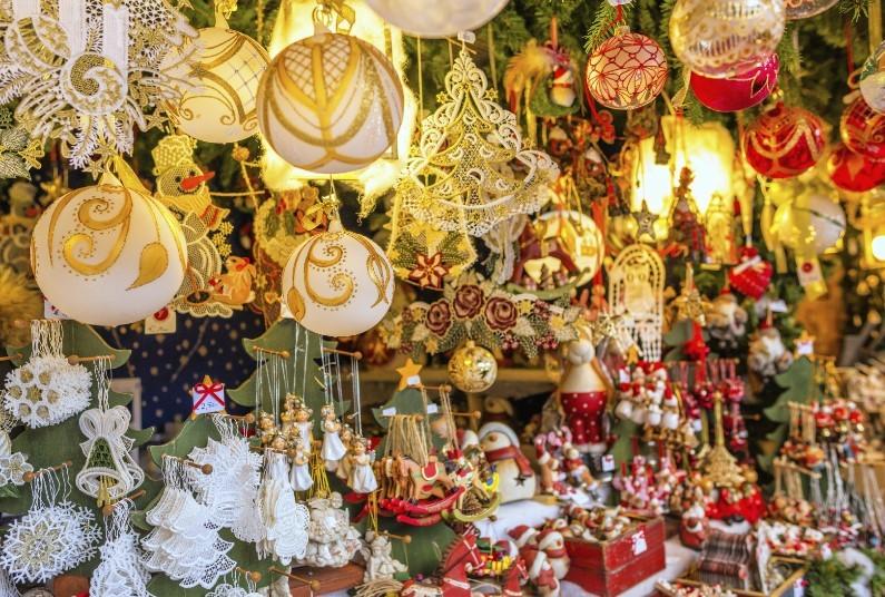 Christmas Market Short Break, 4* Hotel