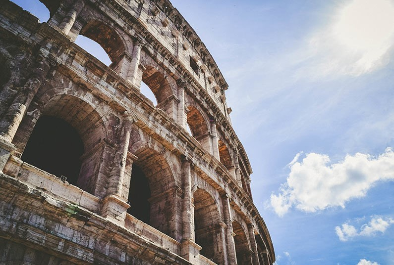 10 night multicentre holiday in Italy