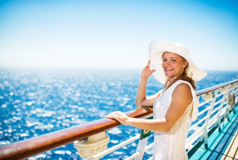 Singapore with a Princess Cruise & also Phuket Beach Stay
