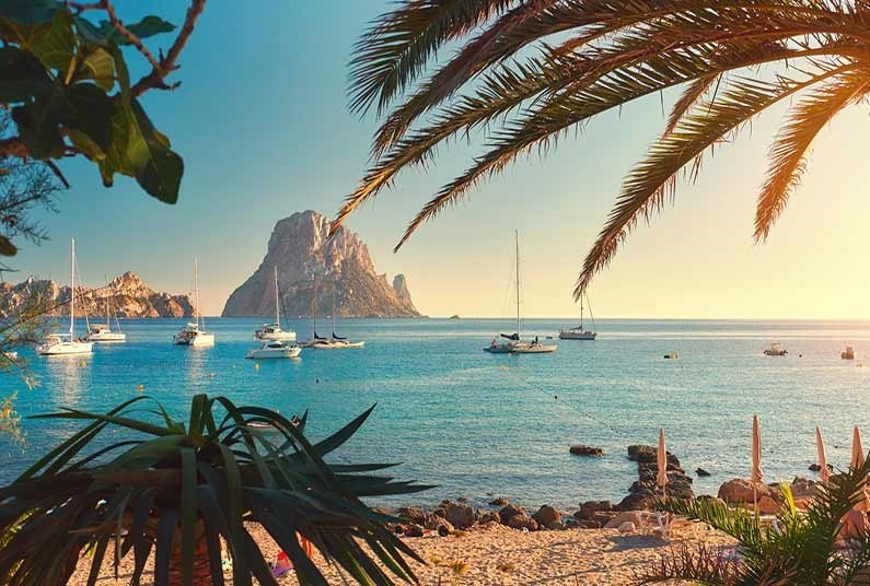 Exciting Ibiza