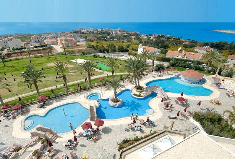 21 night winter sunshine break in Cyprus