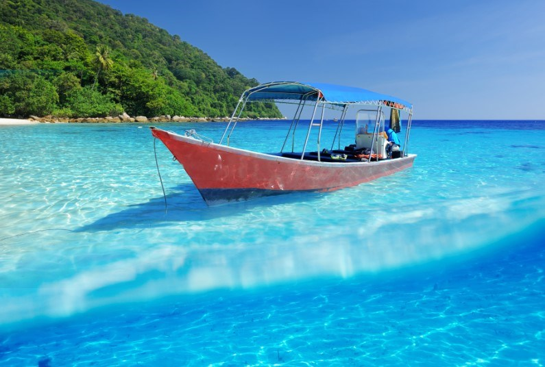 5* Exotic Hideaway, Save Up To £1207 Per Couple