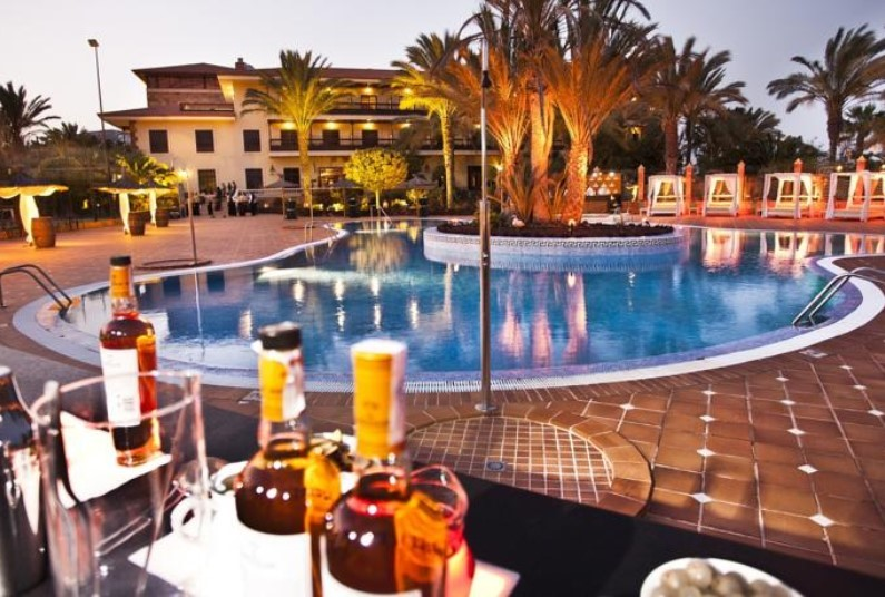 7 nights Bed and Breakfast Fuerteventura