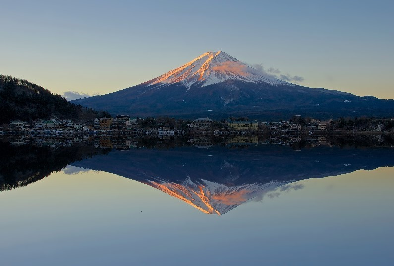 Save up to £300pp on our Discover Japan tour!