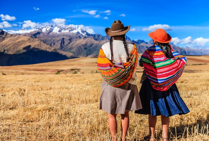16 night Peru tour