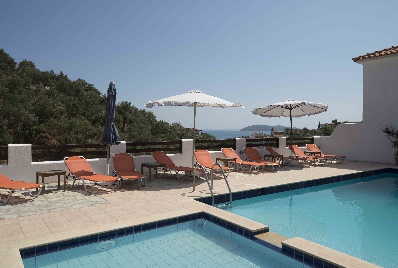 Skiathos from just £519pp