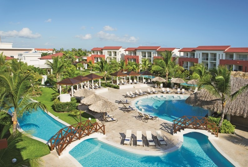 Ultra luxury in the Dominican Republic
