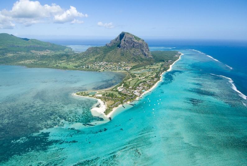 Mauritius Getaway, Save Up To £792 Per Couple