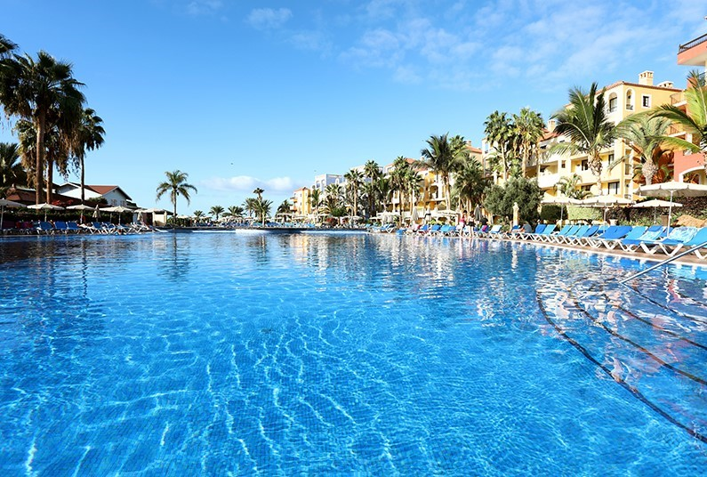 7 nights all-inclusive Canaries sunshine