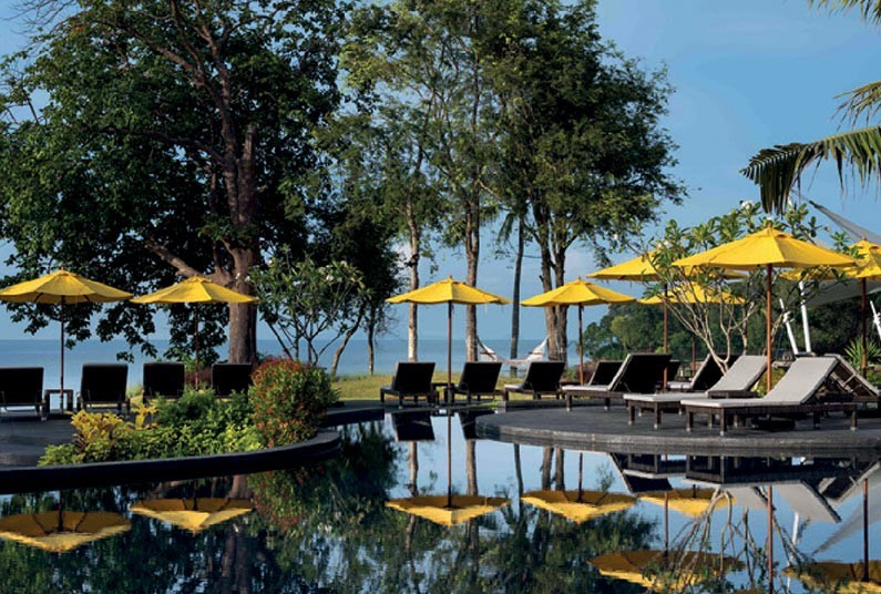 Luxury and Seclusion in Krabi, Thailand
