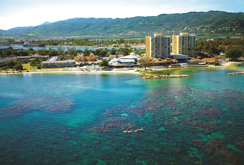 7 nights all-inclusive in Jamaica