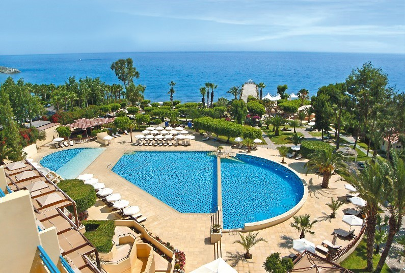 Cyprus Package Holiday