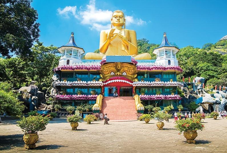 12 day Sri Lanka tour