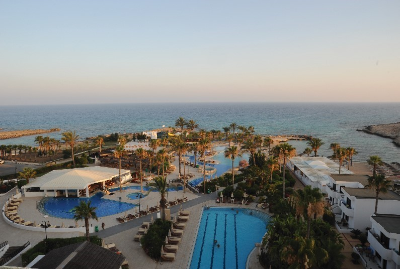 Luxury holiday to Cyprus