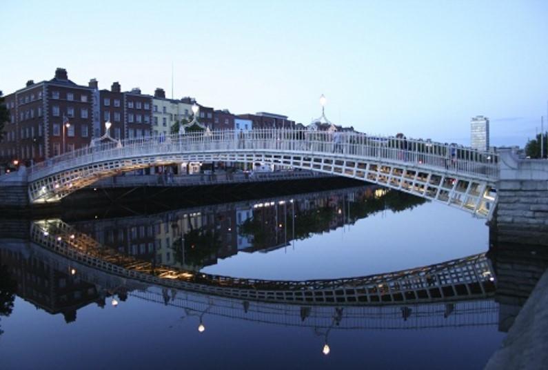 Dublin Delight