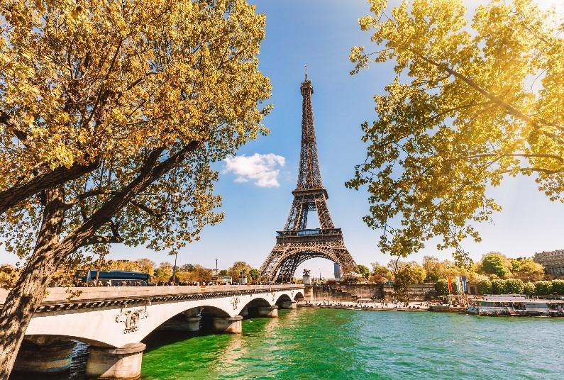 France & Spain Cruise