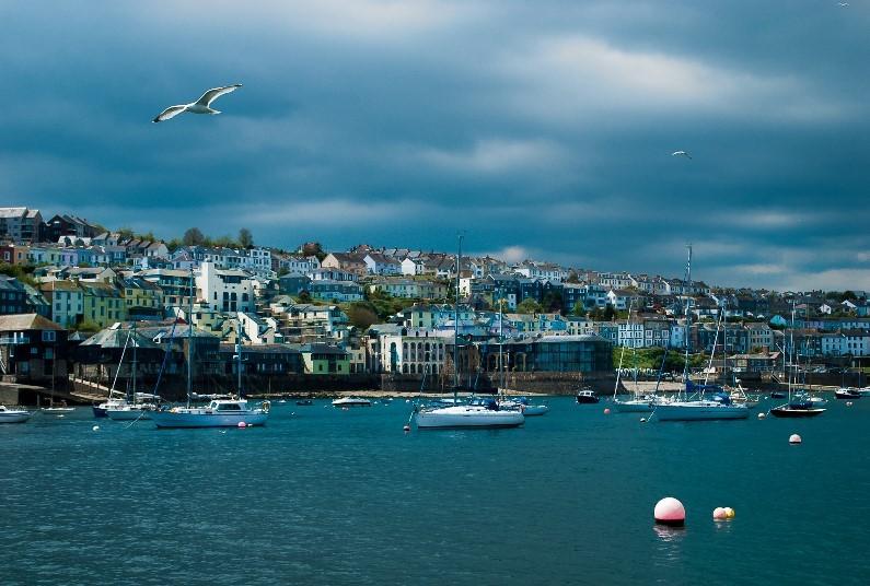 Visit Scenic Cornwall This Autumn