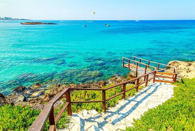 A Greek Island-Hopping Adventure