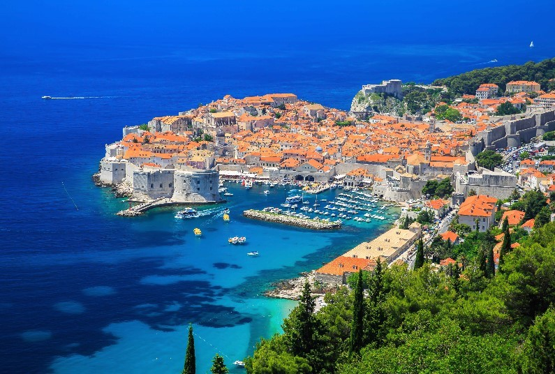 Luxury Croatian Cruise