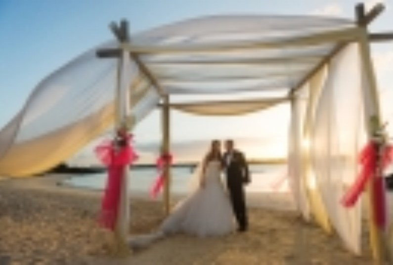 Wedding & Honeymoon Package in Mauritius