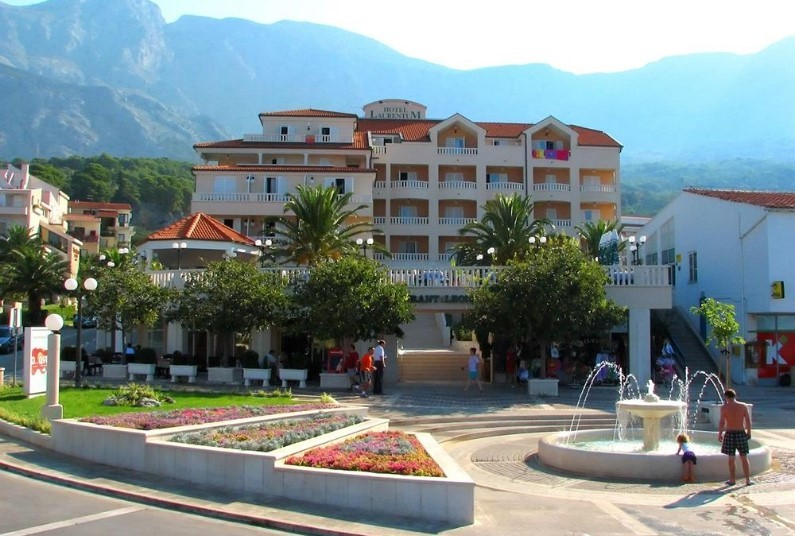 Waterfront Makarska Riviera