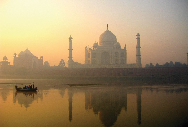 Escorted Tour to India!