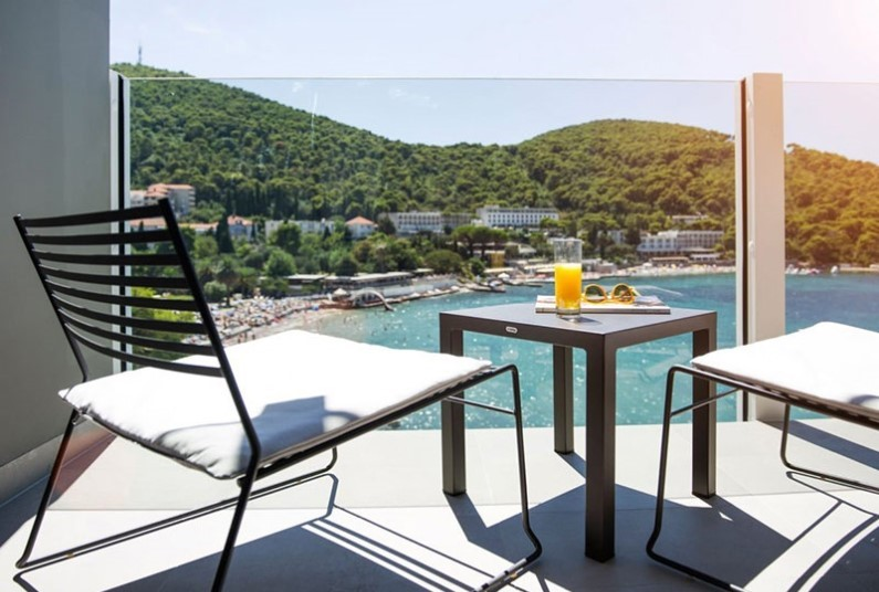 Affordable Luxury In Croatia