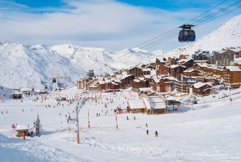 Fantastic Premium All Inclusive Ski Deal