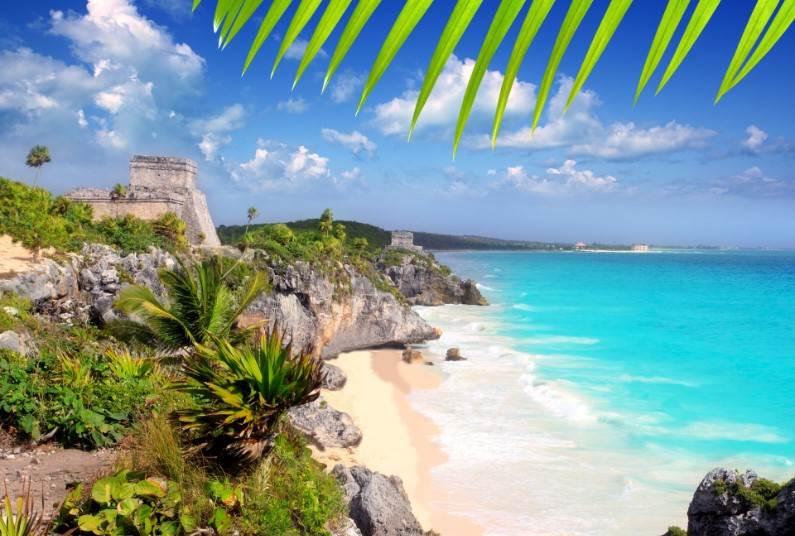 Riviera Maya, All Inclusive Break