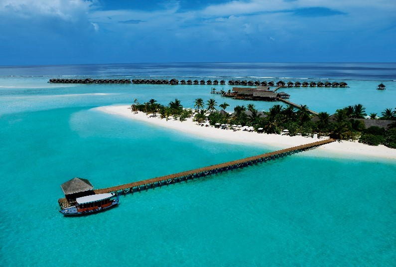 7 nights Maldives B&B - 15% accom disc