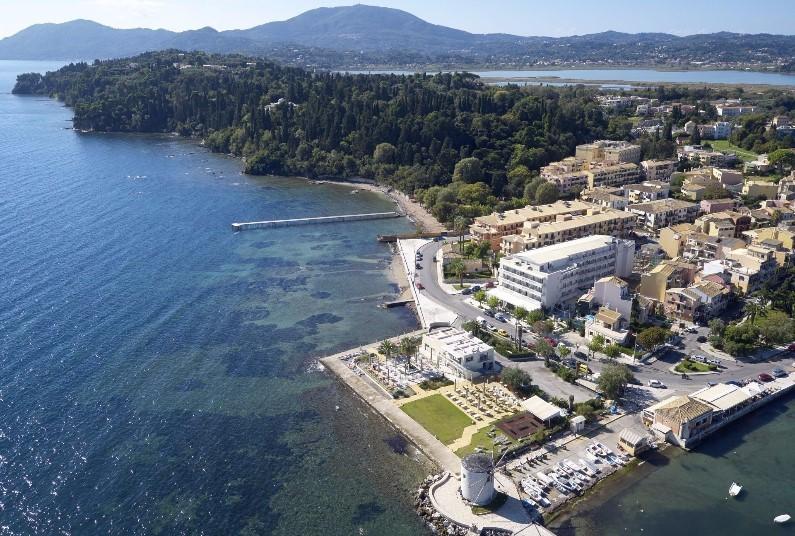 Corfu Package Holiday