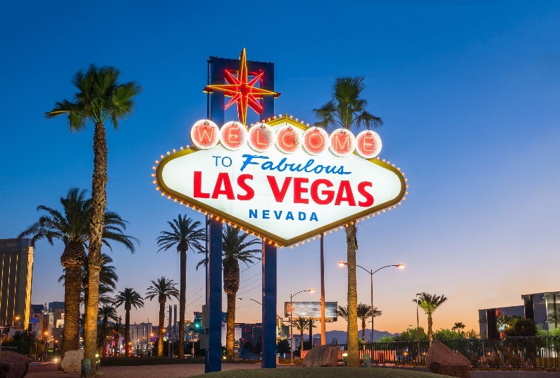 Short Break In Vegas, Save Up To £450 Per Person