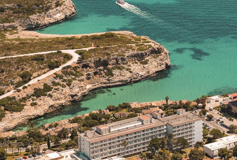 All-inclusive Majorca