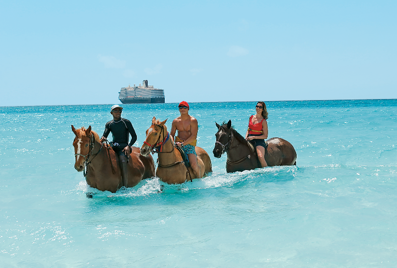 5* Caribbean from £899 per person