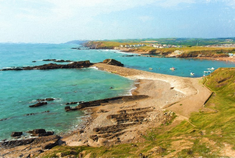 Last Minute Short Break In The West Country, Save £50